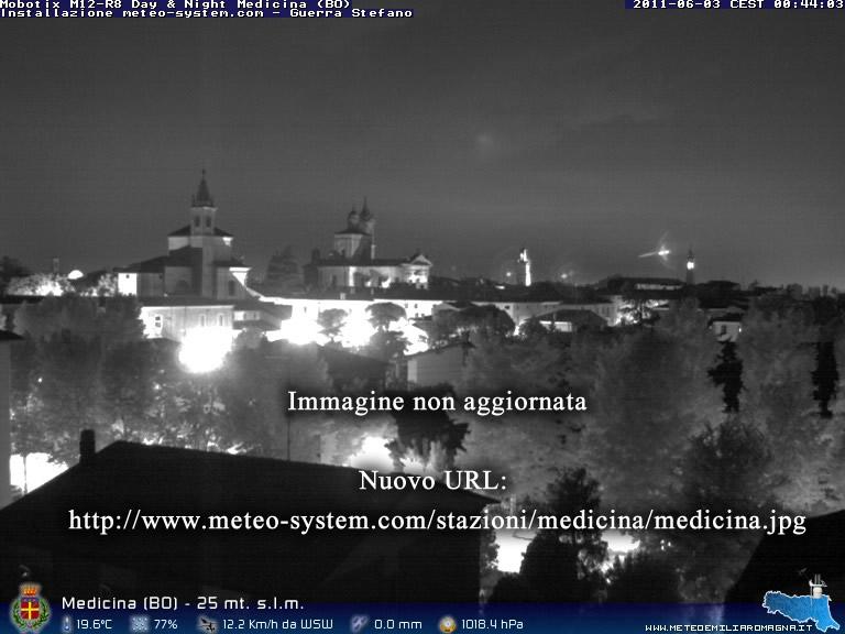 Italy webcam